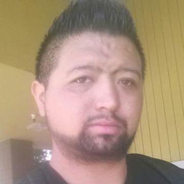 Tonny Reyes, 27, San Rafael, United States