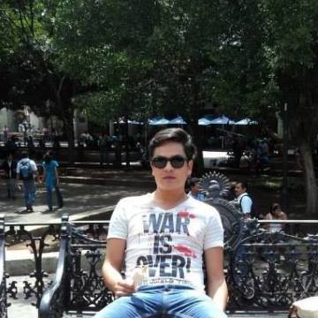 Edaurdo, 32, Mexico, Mexico
