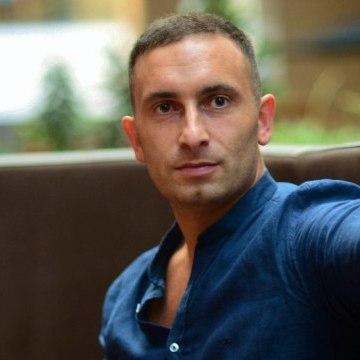 Дмитрий, 32, Moscow, Russia