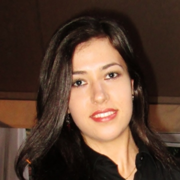 Silvia, 23, Pamplona, Spain