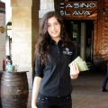 Silvia, 22, Pamplona, Spain