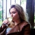 Olga Gerasimova, 24, Moscow, Russia
