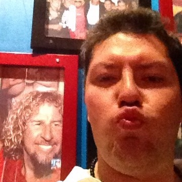 JOHN MORA VAQUERO, 31, Mexico City, Mexico