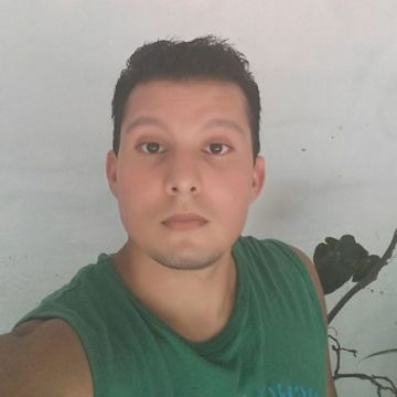 miguel angel  dides, 28, Santa Fe, Argentina