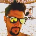 TC Akalın, 34, Izmir, Turkey