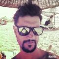 TC Akalın, 33, Izmir, Turkey