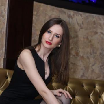 Веста, 27, Minsk, Belarus