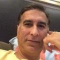 Mani, 49, Houston, United States