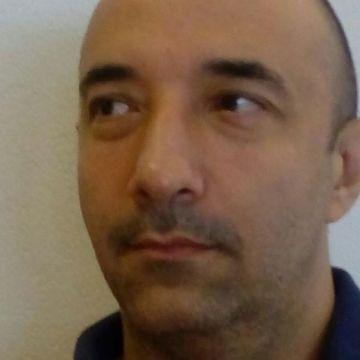 John Henao, 43, Medellin, Colombia