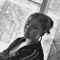 Inna Borodii, 21,