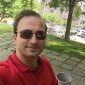 Kamel As Magnol, 29, Kocaeli, Turkey