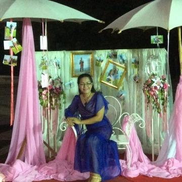 Penpatcharawadee, 48, Non Sang, Thailand