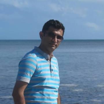asif, 41, Karachi, Pakistan