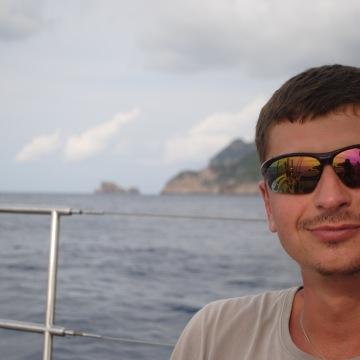 Юрий, 36, Astrahan, Russia