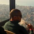 Mostafa, 24, Cairo, Egypt