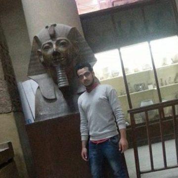 mustafa elfakharany, 21, Cairo, Egypt