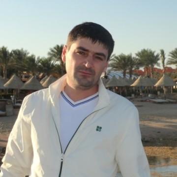 Василий, 38, Moscow, Russia