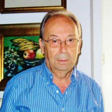 Franco Schiavone, 78, Palagiano, Italy