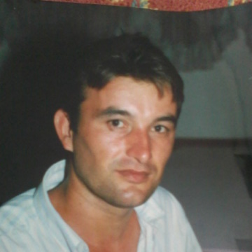 Orhan Deveci, 43, Antalya, Turkey