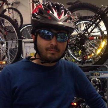 TC Gökhan Kibrit, 28, Alanya, Turkey