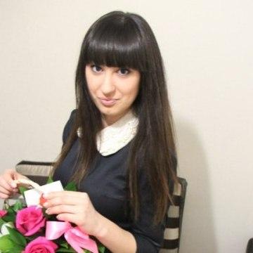 Belle, 26, Voronezh, Russia