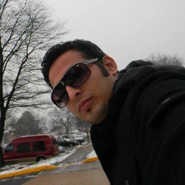 Shekhar Iyer, 30, Herndon, United States