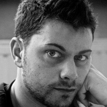 Maurizio Micheli, 28, Rome, Italy