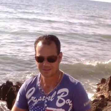 Marius, 36, Trapani, Italy