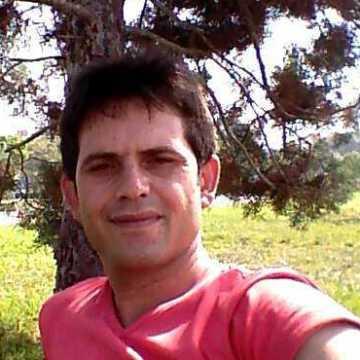 Ahmet Gokhan, 32, Istanbul, Turkey