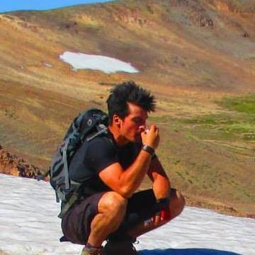Cristian Valent, 36, Santiago, Chile