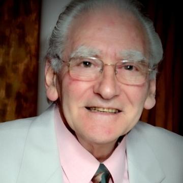 Alfredo Massarella, 63, Margate, United Kingdom