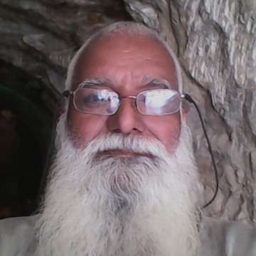 MOHAMMAD TAHIR JAVEID, 61,