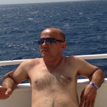 salem, 53, Moskovskij, Russia