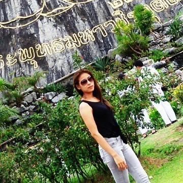 nu mayuree, 32, Bangkok Noi, Thailand