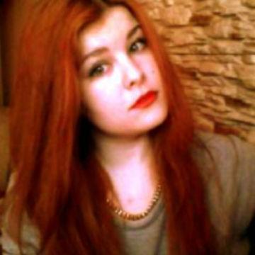 Patrizia, 22, Krakow, Poland