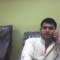 Mangesh Oak, 40, Thane, India