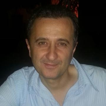 Egidio, 48, Bologna, Italy