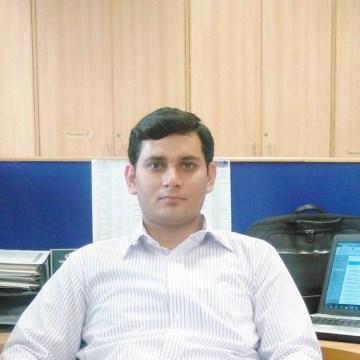 Muhammad Kaleem Ali, 29, Lahore, Pakistan