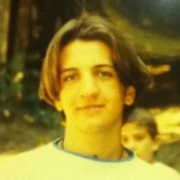 Mamo, 42, Livorno, Italy