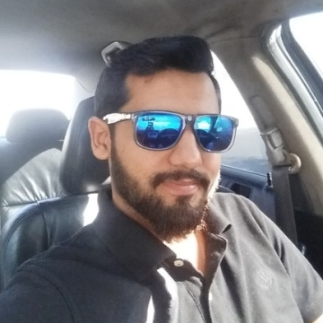 taimur, 26, Dubai, United Arab Emirates