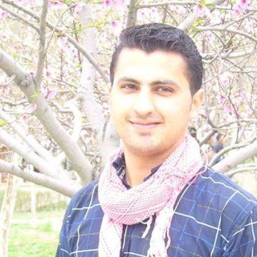 Sulaimansafi, 21, Kabul, Afghanistan