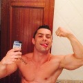 Gabriel, 29, San Sebastian, Spain