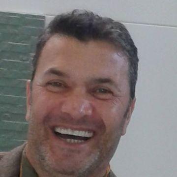 Ugur Özbir, 53, Istanbul, Turkey