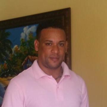 Jose Alfredo Almonte Toribio, 36, Santiago, Dominican Republic