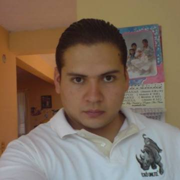 Salvador, 32, Mexico, Mexico