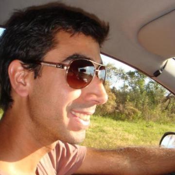 ramiro, 30, Moreno, Argentina