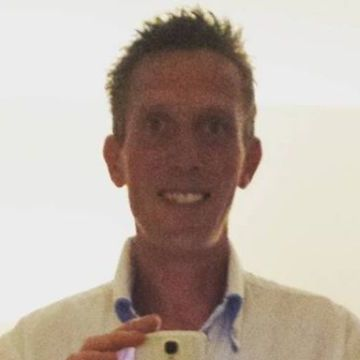 Andrew Saether, 43, Leeds, United Kingdom