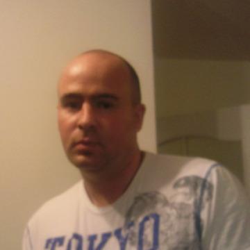 Anthony, 40, Dubai, United Arab Emirates