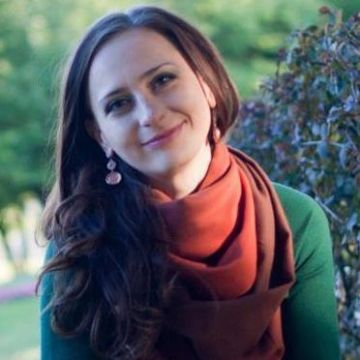 Анна Федоренчик, 30, Smolensk, Russia