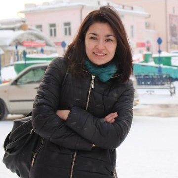 ALLA, 26, Ulan-Ude, Russia